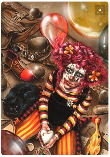 Clown Girl, Scarlet Gothica, 1000 (2801N24027).png